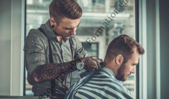 Formation en ligne pour barbier