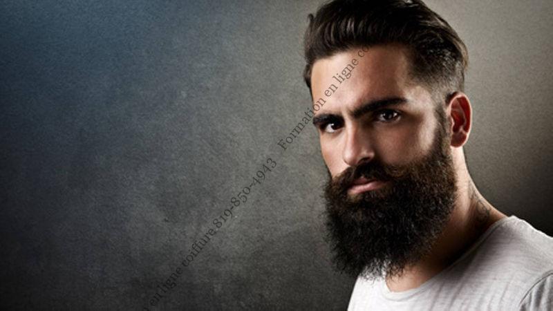 formation barbier pour homme